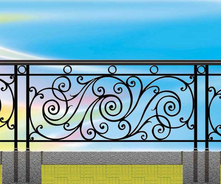 Wrought Iron Concept – Wrought Iron Concept has excellent design and